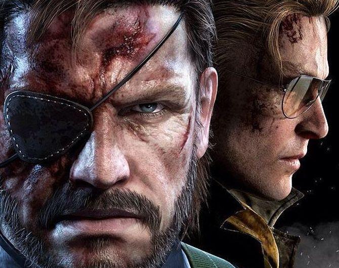 Metal Gear Solid V, PC'ye gelebilir!