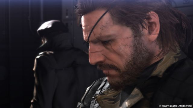 Metal Gear Solid 5'in Steam fiyatı belli oldu!