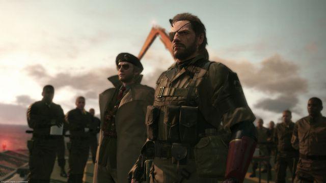 Metal Gear Solid için nostalji videosu yayınlandı