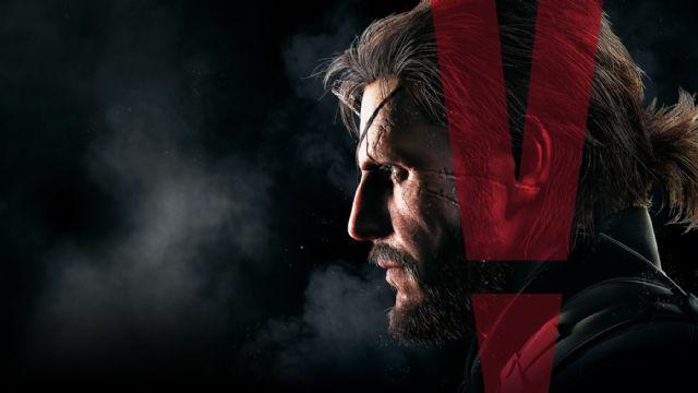 Metal Gear Solid 5'in yeni versiyonu mu geliyor?