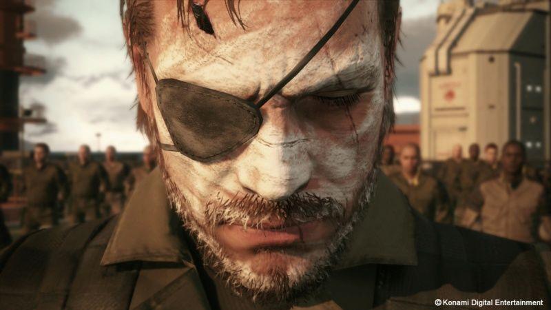 Sony Metal Gear Solid haklarını satın almak istiyor