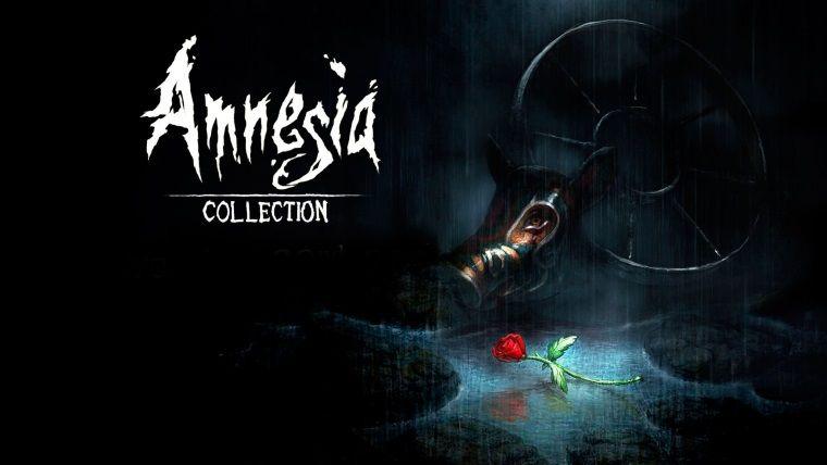 35 dolarlık Amnesia Collection, ücretsiz oldu!