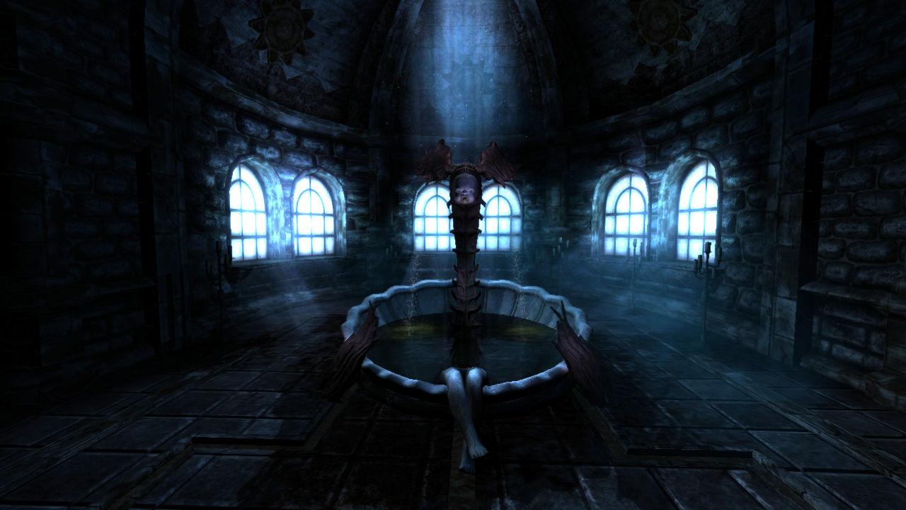 Amnesia: The Dark Descent ve A Machine for Pigs artık açık kaynak