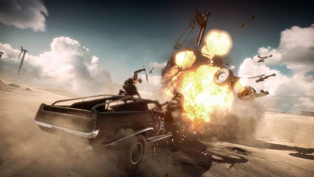 Mad Max için ilk inceleme notları yayımlandı