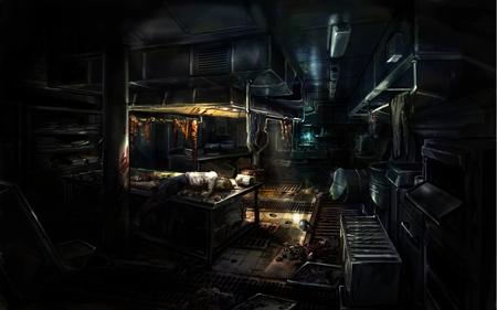 Resident Evil'dan yepyeni görüntüler