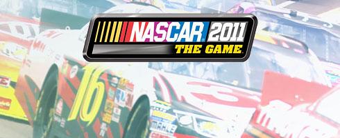 Nascar The Game 2011 duyuruldu