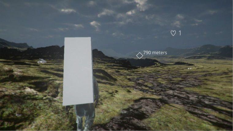 Death Stranding'i beklemek istemeyen PC oyuncuları için Man Standing geliyor