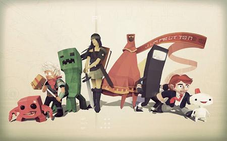 Bağımsız oyunlarla 2013! (Makale)