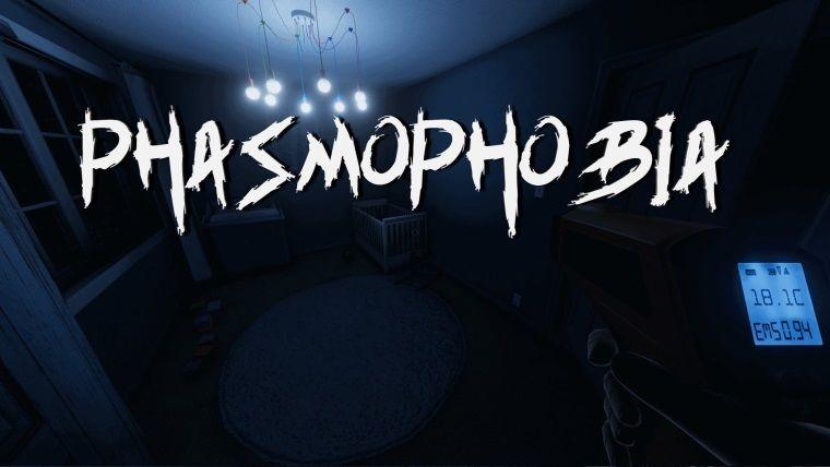 Phasmophobia Steam ve Twitch'te korku saçıyor