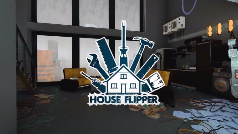 House Flipper Cyberpunk DLC'si yayınlandı