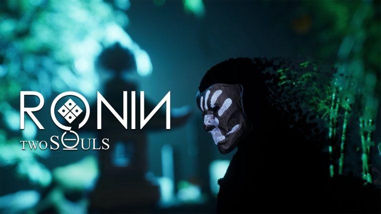 Türk yapımı Ronin: Two Souls çıkış fragmanı yayınlandı