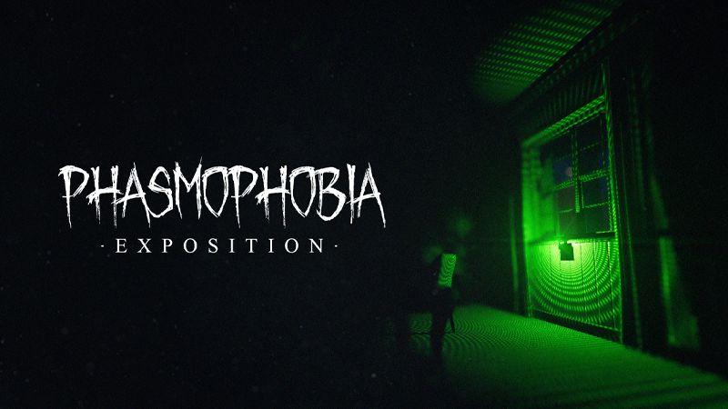 Phasmophobiayı tek kişi oynama hayaliniz gerçek olacak