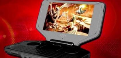 Panasonic'ten yeni konsol: Jungle