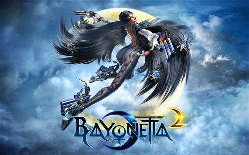 Bayonetta 2 Avustralya için listelendi.