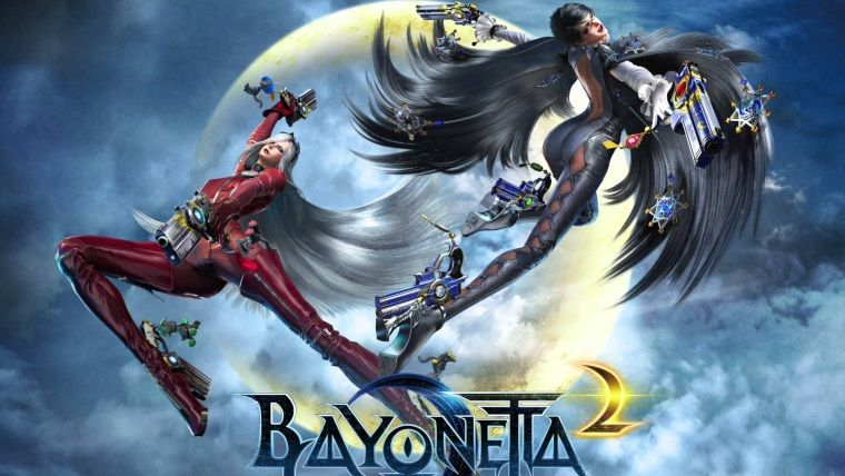 Bayonetta 2'nin Switch uyarlaması değişik ögeler getiriliyor