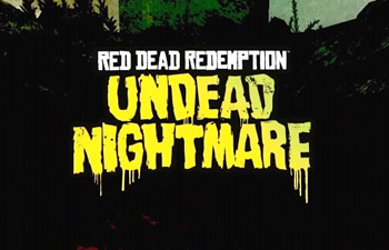 Red Dead: Undead Nightmare çıktı