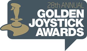 Golden Joystick 'en iyi soundtrack' adayları