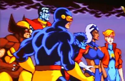 X-Men Arcade doğrulandı