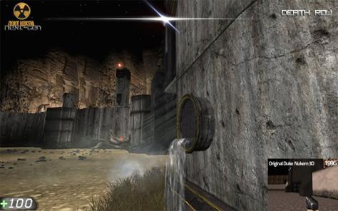 Duke Nukem 3D, Unreal 3 ile yeniden geliştiriliyor