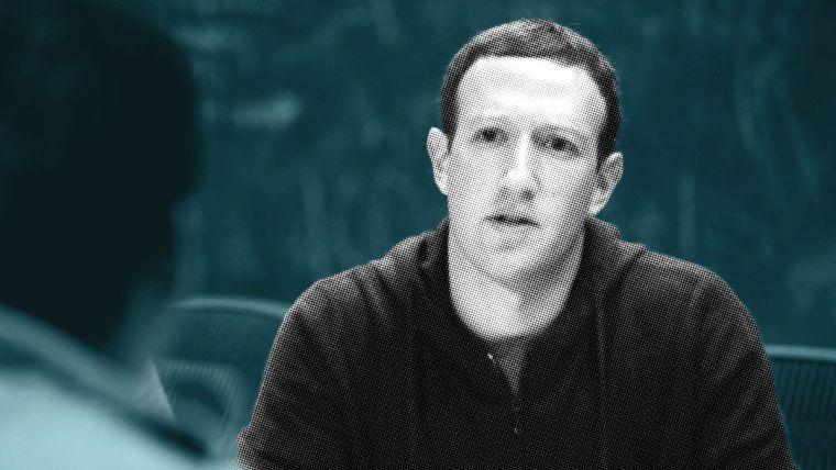Facebook ekibinden adeta özür niteliğinde bir video geldi