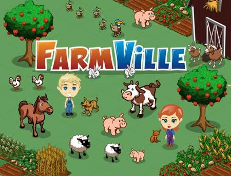 FarmVille yapımcısı, yeni stüdyo açıyor