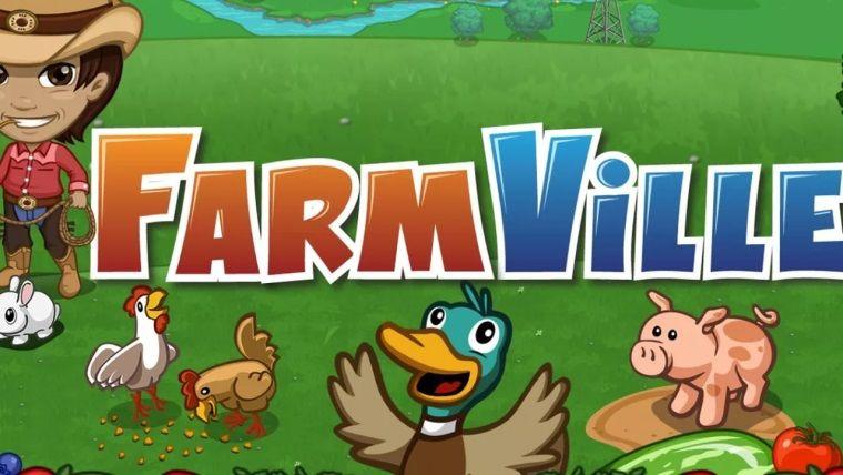 FarmVille 11 yıllık serüveninin ardından kapanıyor