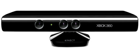 Microsoft: Kinect yan ürünlerine hayır