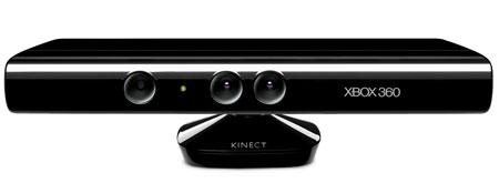 Kinect aracılığıyla seks fikri...