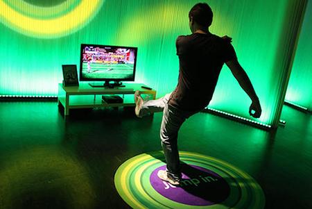 Yeni Kinect daha akıllı