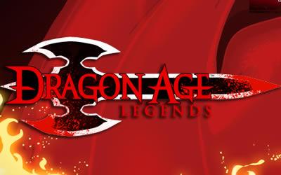 Dragon Age Legends duyuruldu