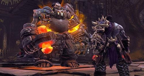 Darksiders 2: Abyssal Forge ile zebani dünyasına bir adım daha!