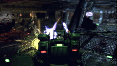 Alien Breed 2 PSN'e geliyor