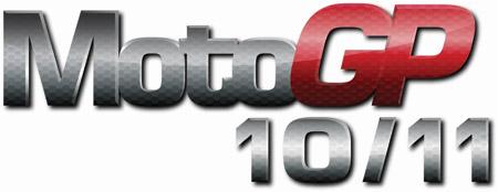 MotoGP 10/11 duyuruldu