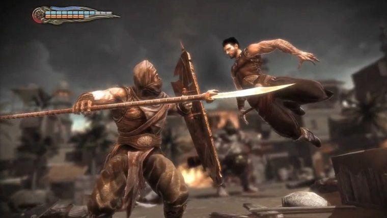 İptal edilen Prince of Persia Redemption videosu 8 yıl sonra ortaya çıktı