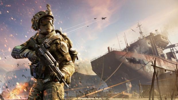 Crytek Warface'i sattı!