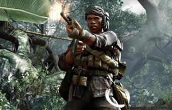 Call of Duty: Black Ops 2 yolda mı?