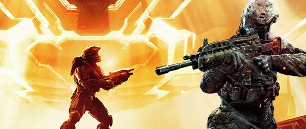 Black Ops 2, Halo 4'ü geçti