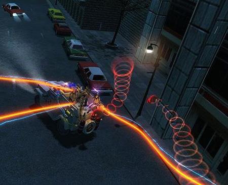 Ghostbusters: Santum of Slime duyuruldu