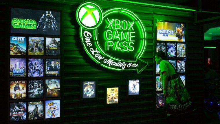 Xbox Game Pass abone sayısı 10 milyonu geçti