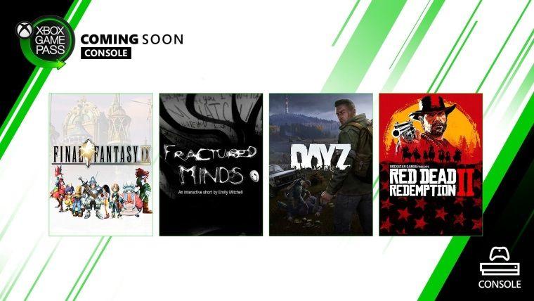 Hatırlatma: Xbox Game Pass sistemine Red Dead Redemption 2 eklendi