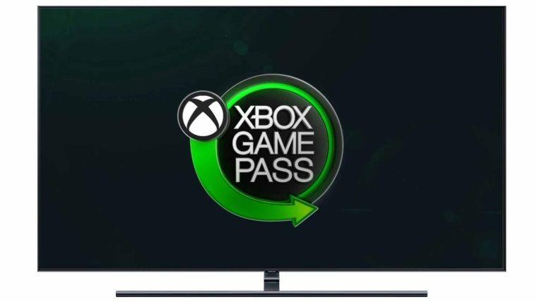 Xbox markalı TV'ler, oyunları buluttan oynatacak