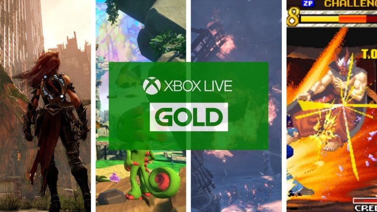 Xbox Live Gold Ağustos 2021 ücretsiz oyunları belli oldu