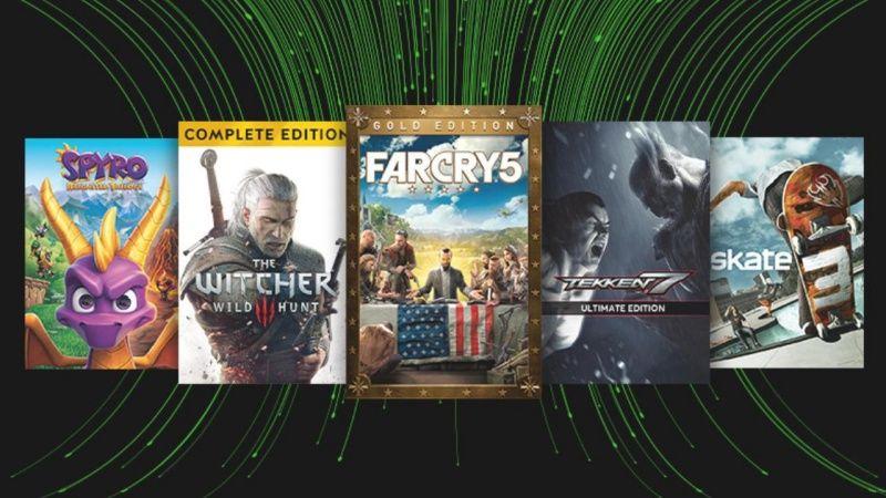 Xbox Store'da %85'e varan indirimler başladı