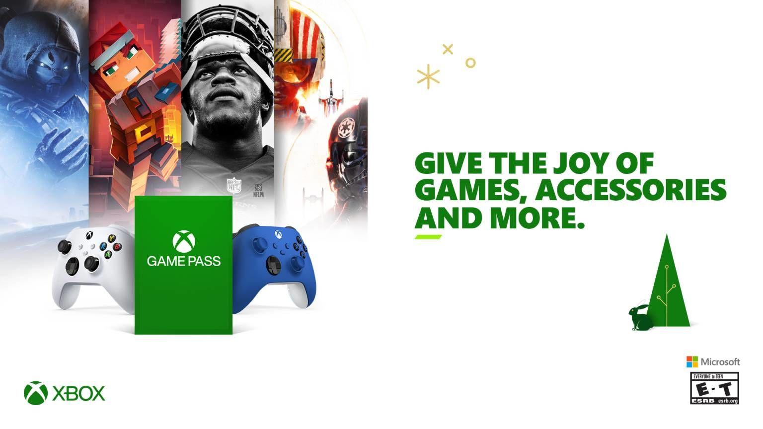 Xbox Store'da Black Friday indirimleri başladı