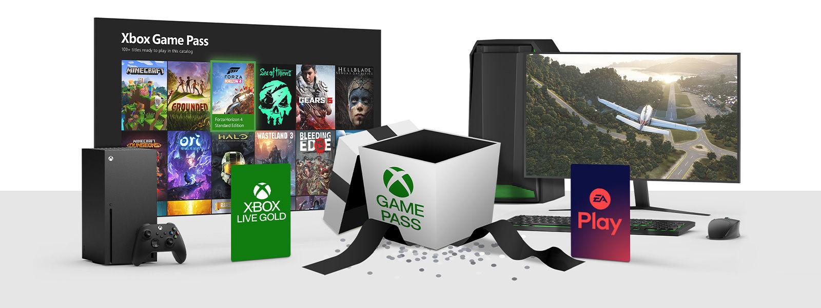 Xbox Store'da geri sayım indirimi başladı