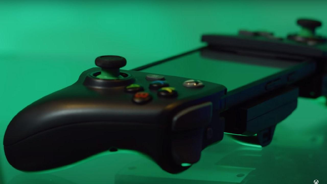 Xbox mobil oyuncu aksesuarları tanıtıldı