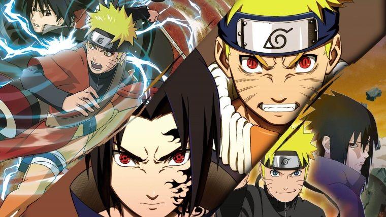 Naruto Shippuden: Ultimate Ninja Storm Trilogy için fragman geldi