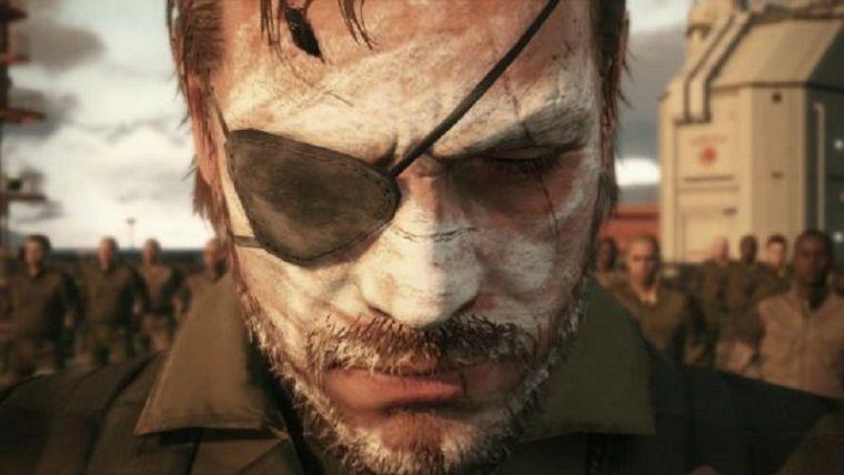Mayıs ayının ücretsiz Xbox oyunlarında MGS 5: Phantom Pain var!