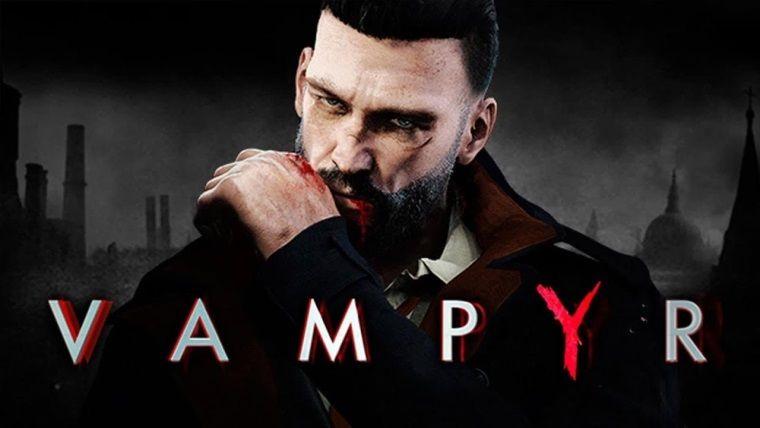 Deus Ex: Mankind Divided, Vampyr Xbox Game Pass'e eklendi