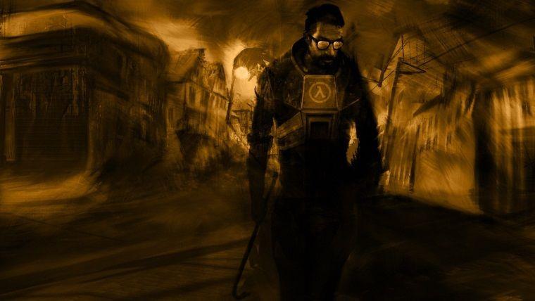 Half-Life serisi kısa süreliğine ücretsiz oldu